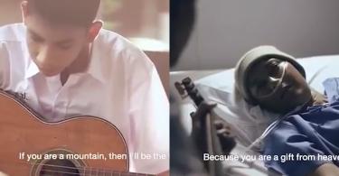 【最和暖合奏】由取笑到了解 音樂讓抗癌之路不再孤單