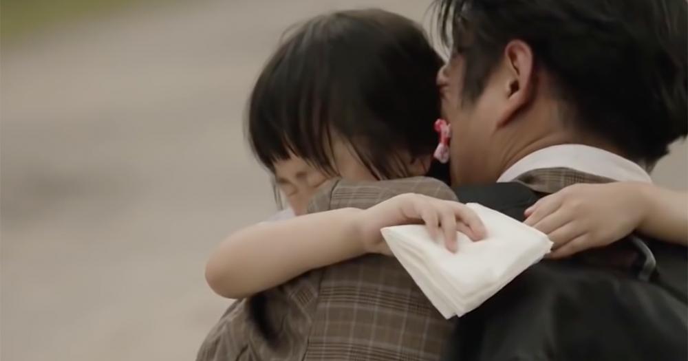 【童言無忌】一封女兒寫給爸爸最窩心的信