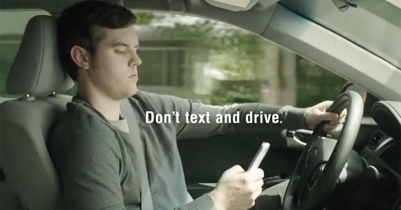 【路上零意外】冒著生命危險送出的訊息
