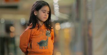 【社會實驗】小女孩切身實驗 帶出以貌取人的悲哀