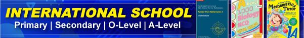 SCHOOL TEXTBOOK