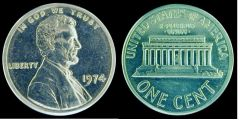 On currency 1974_aluminum_cent.jpg