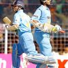 Tendulkar, succeeding Azharuddin as captain for his second t