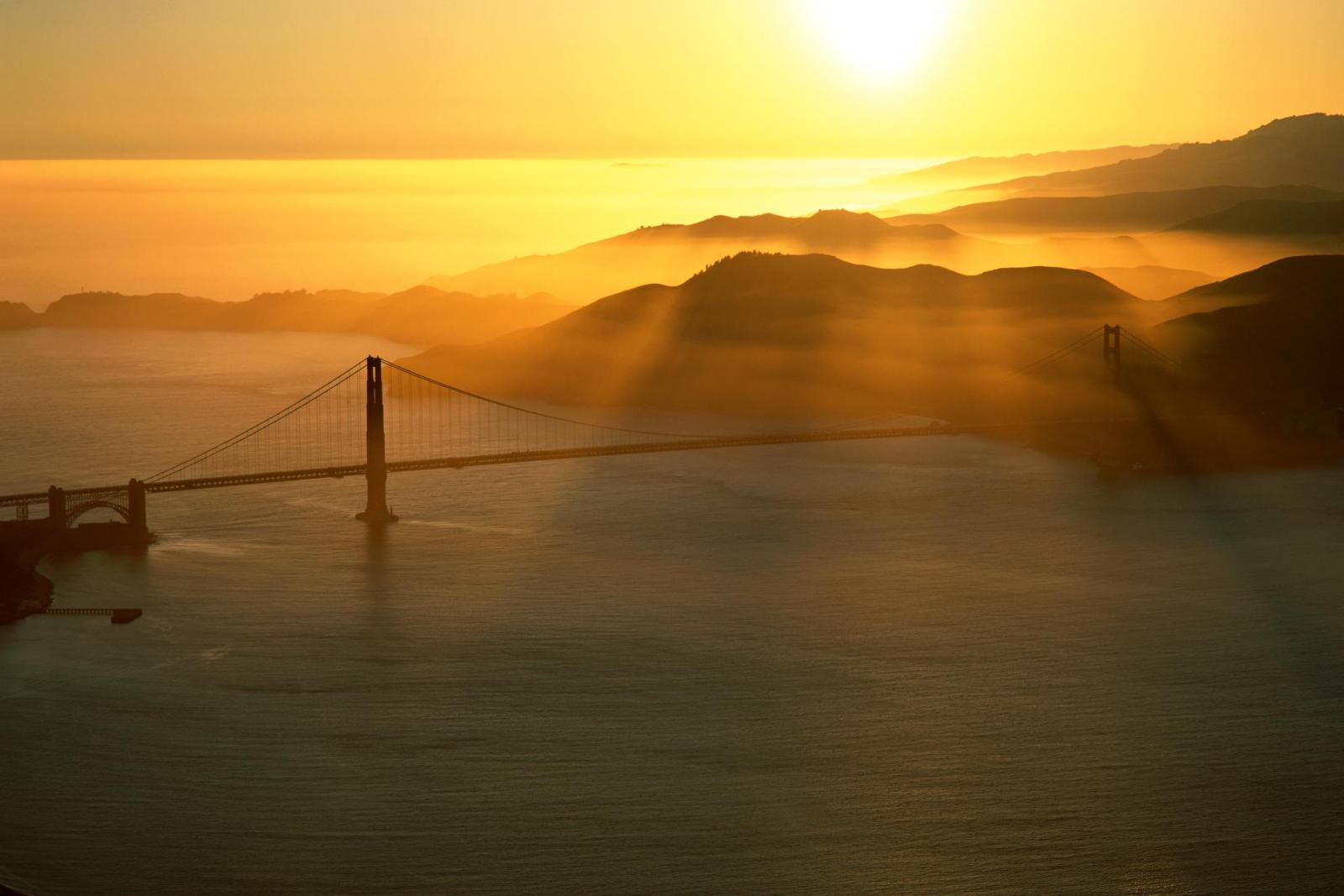 90 Amazing California Pictures