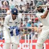 Kolkata Test, Day 4: India vs South AfricaSLIDESHOW :