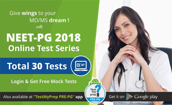 NEET-PG-2018-Online-test-series