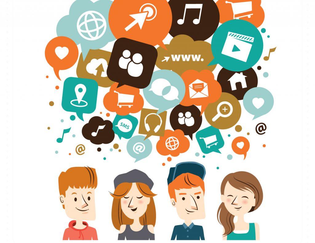Social Influencing