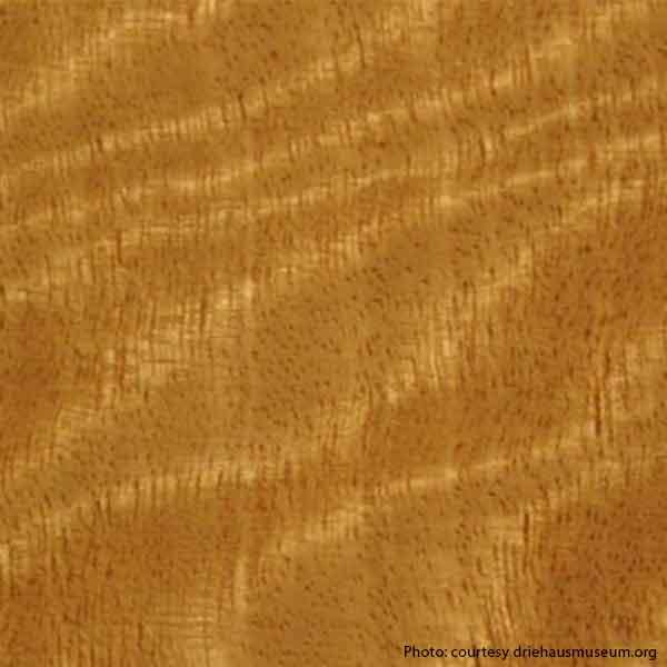 4Satin Wood