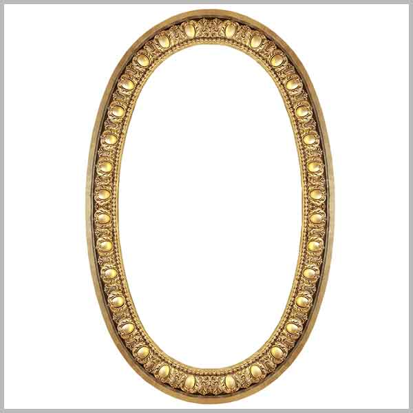Ways to decorate mirrors