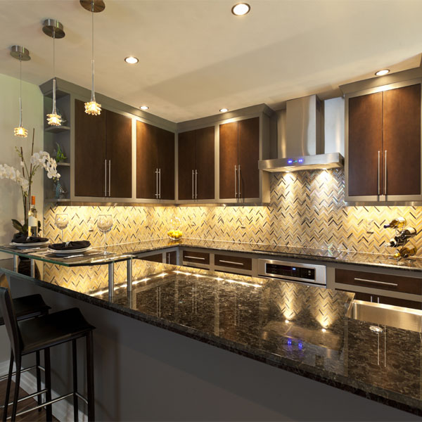 Kitchen Lighting Ideas India: 11 Types Of Lighting Fixtures For Your Home