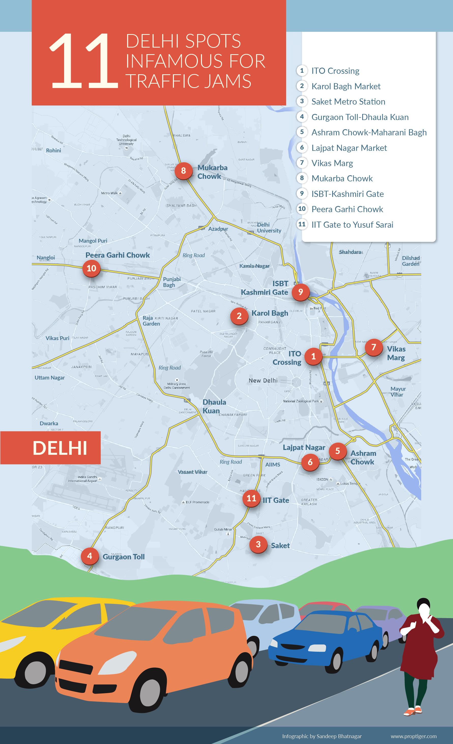 11 Points In Delhi traffic new-01 (2)