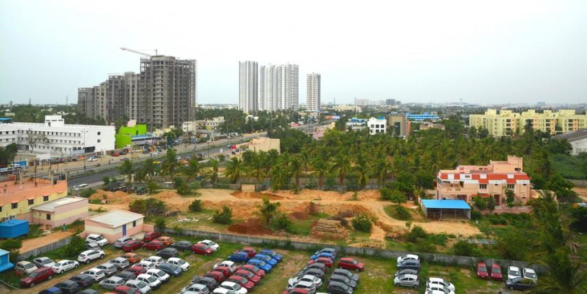 Chennai Kolathur