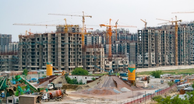 Projects Running Up To 50,000 Sqm Don't Need Green Approval