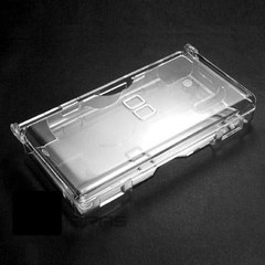 Nintendo DS Lite Crystal Case