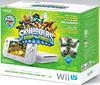 Wii U Skylanders SWAP Force Limited Edition Console Bundle
