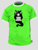 Spore Creature T-Shirt (With Sleeves)