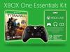 Xbox One Essentials Kit