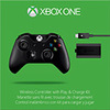 Xbox One Wireless Controller + Play N Charge Kit