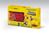 3DS XL Red Mario Console w New Super Mario Bros. 2