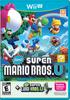 New Super Mario Bros. U & New Super Luigi U