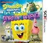 SpongeBob SquarePants Plankton's Robotic Revenge