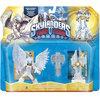 Skylanders Trap Team Expansion Pack Sunscraper Spire Light Element