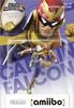 Captain Falcon Amiibo