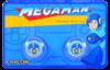 PS4 Megaman Analog Stick Grips