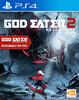 God Eater 2 Rage Burst + God Eater Resurrection