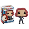 Funko Pop! Marvel: Captain America 3 Civil War - Black Widow