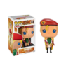 Funko Pop! Street Fighter: Cammy (Standard)