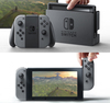 Nintendo Switch Console System Bundle