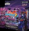 BuddyFight Triple D Starter Deck Vol. 3 Hollow Black Dragon