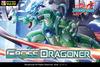 BuddyFight Triple D Starter Deck Vol. 2 Cross Dragoner