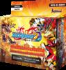BuddyFight Triple D Starter Deck Vol. 1 Scorching Sun Dragon