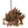 Monster Hunter Akamutorumu Mini Mascot Plushie