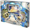Pokemon Snorlax GX Box