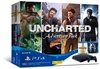 Playstation 4 Slim Uncharted Adventure Pack