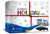 PlayStation 4 Slim Bundle: The Holiday Pack with FIFA 17