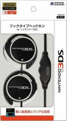 3DS Hori Headphones