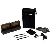 DS Starter Kit With Carrying Case