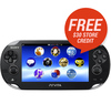 Playstation Vita 2000 Console (Black)