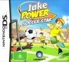 Jake Power Soccer Star