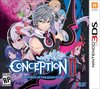 Conception II Children of the Seven Stars