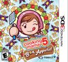 Cooking Mama 5 Bon Appetit!