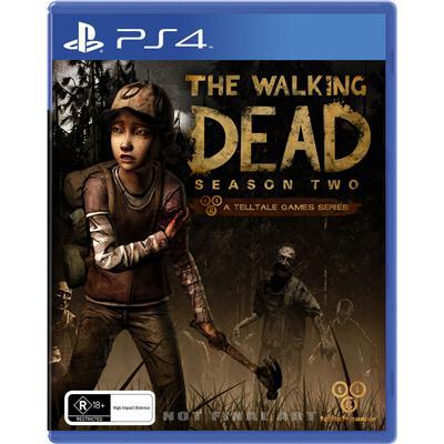 Telltale Games: The Walking Dead Season Two
