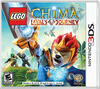 LEGO Legends of Chima Laval's Journey