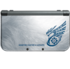 New 3DS XL Console (Monster Hunter)