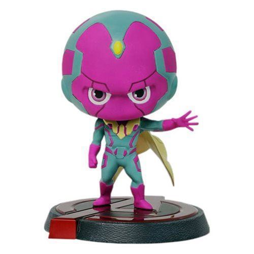 Age of Ultron Vision- 5''  - Bobblehead