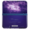 New Nintendo 3DS XL Limited Edition Console (Galaxy)